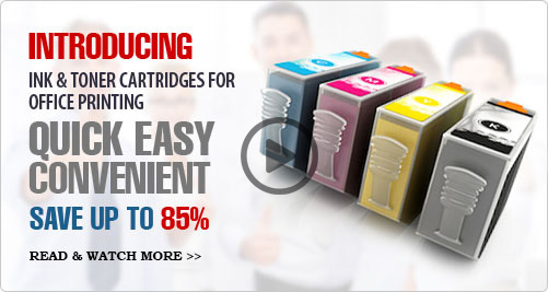Quality Printer Ink and Toner
